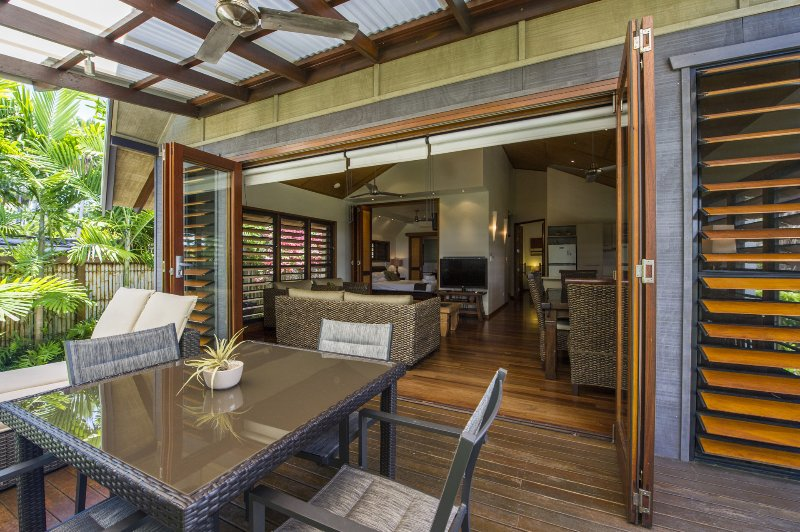 Pure Magnetic Villa 6, holiday rental in Magnetic Island