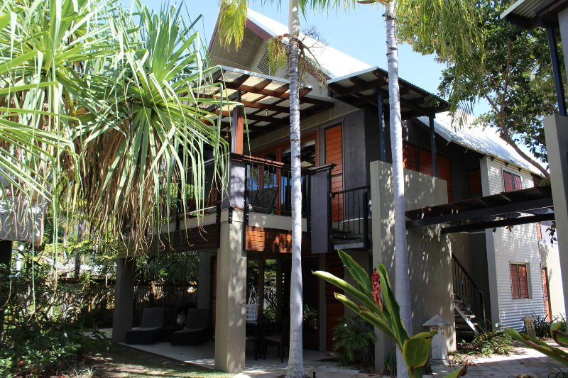 Pure Magnetic Villa 8, holiday rental in Magnetic Island