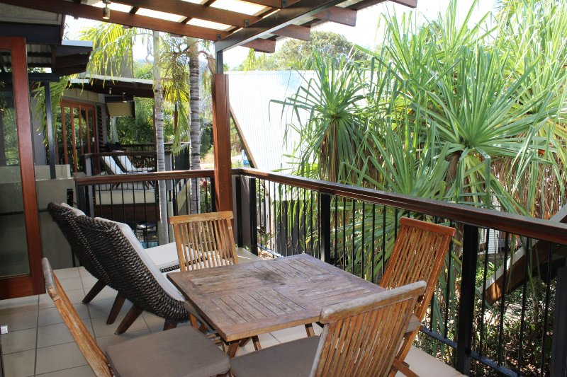 Pure Magnetic Villa 10, holiday rental in Magnetic Island