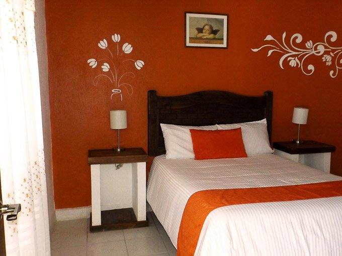 Hotel Posada Las Casas - Double Room 7, location de vacances à San Cristobal de las Casas