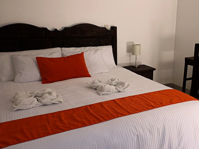 Hotel Posada Las Casas - Kingsize Room 2, location de vacances à San Juan Chamula