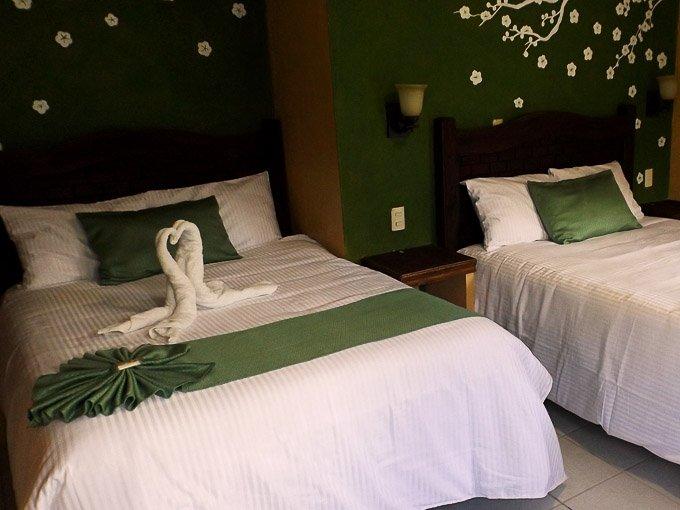 Hotel Posada Las Casas - Quadruple Room 2, alquiler de vacaciones en San Cristóbal de las Casas