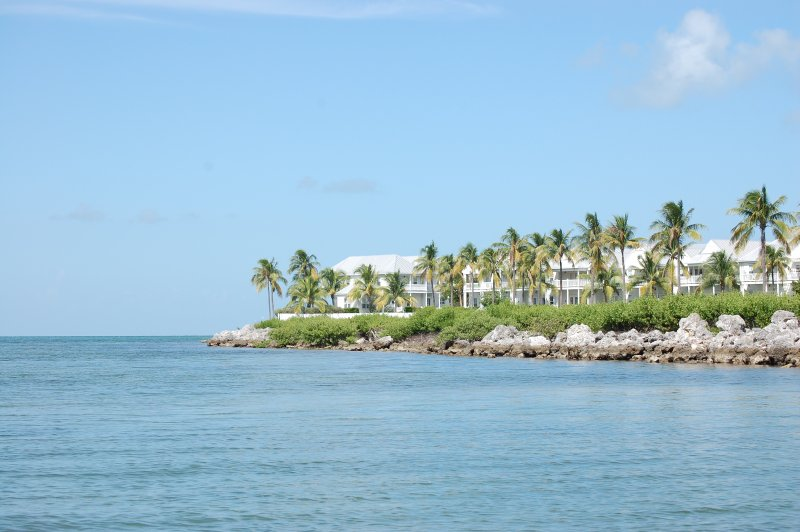 Secluded luxury community of Indigo Reef