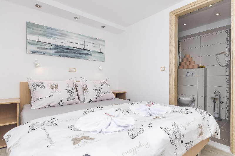 A1 (2 + 2): dormitorio