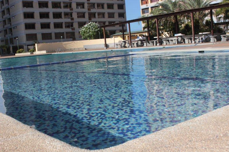 Exclusivo y acogedor apartamento vacacional en la hermosa isla de Margarita, location de vacances à Pampatar