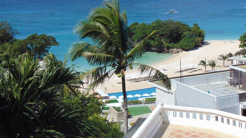Boracay island villa, location de vacances à Panay Island
