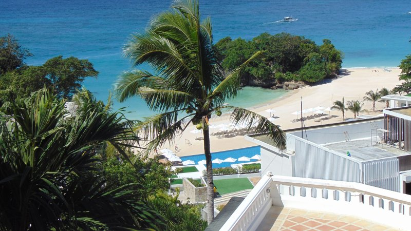 Boracay island villa, vakantiewoning in Aklan Province