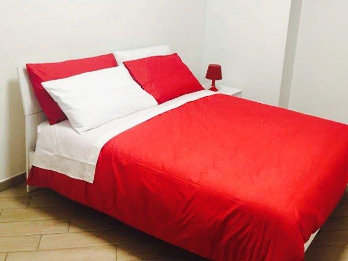 Margherita Queen Home, holiday rental in Castellammare Di Stabia