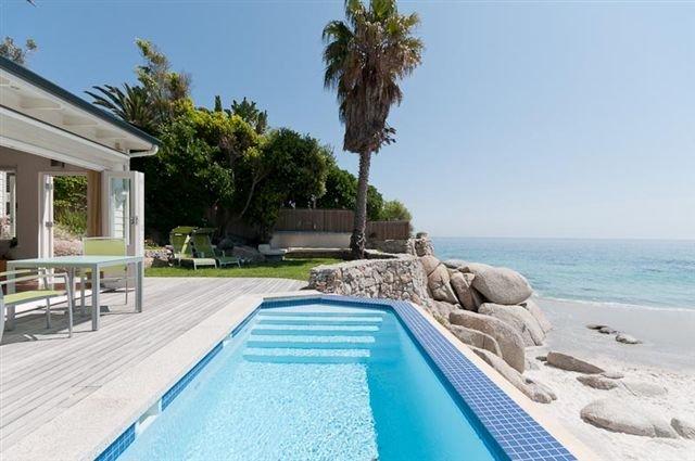 Paradise on Third Beach Clifton, aluguéis de temporada em Clifton