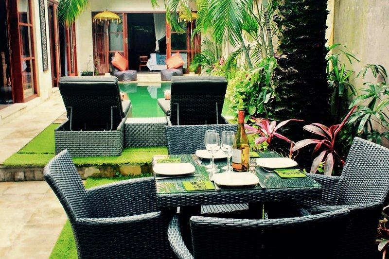 Bali Outdoor Living