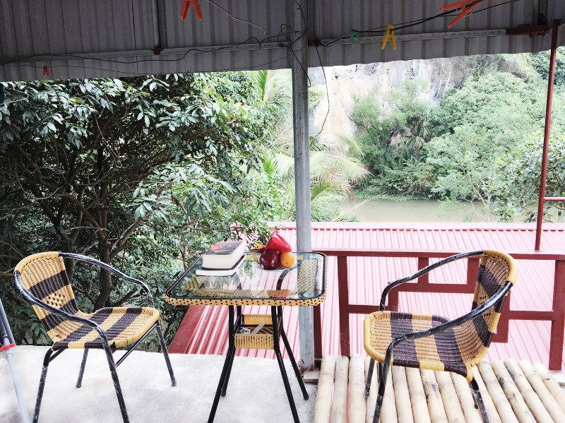 Mai's homestay, casa vacanza a Ninh Thang