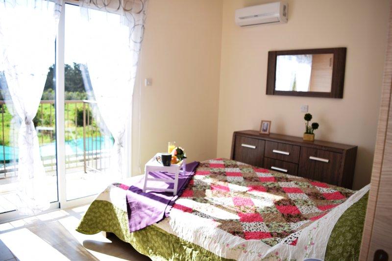 Endless Summer Zephyros Village 4 B17, holiday rental in Mandria