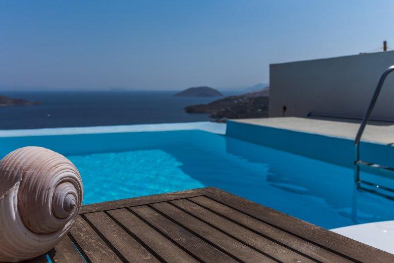 Agnantia, casa vacanza a Agia Marina