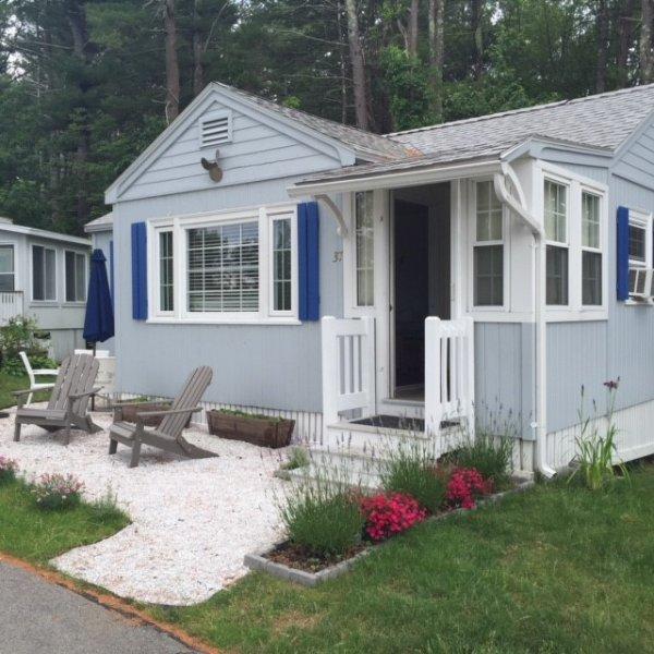 Cottages In Ogunquit Maine: Ogunquit 2 Bedroom, 2 Bathroom Cottage