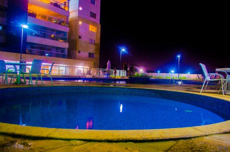 Apartamento Luxo Salvador, aluguéis de temporada em Itapuã