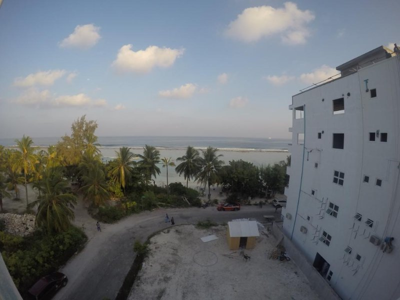 Express Inn (SV6 with Sea view ), vacation rental in Kaafu Atoll