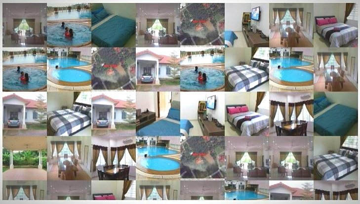 Villa Sufi : 1 Private Rooms for 2 Persons, holiday rental in Rawang