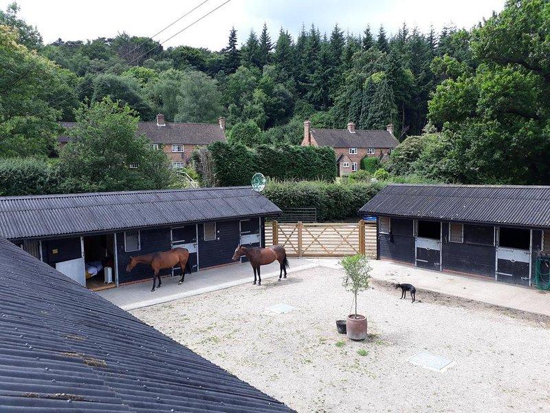 Crockers Farm Cottages/ Hulios House, Ferienwohnung in Surrey