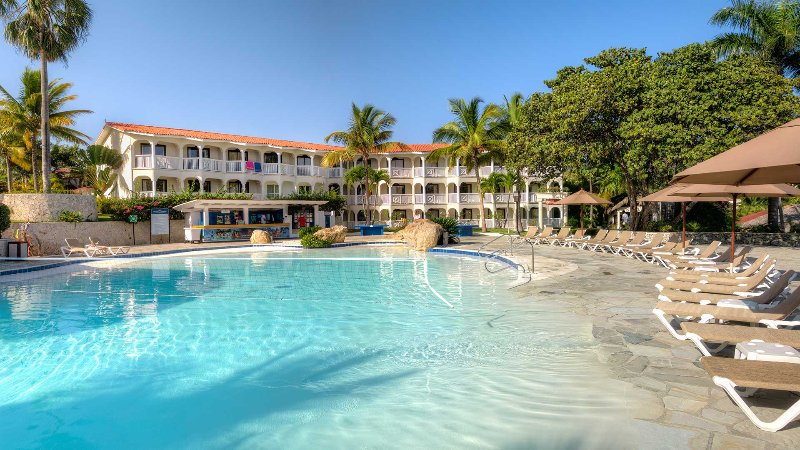 Beautiful Resort in Puerta Plata Dominican Republic, vacation rental in Luperon
