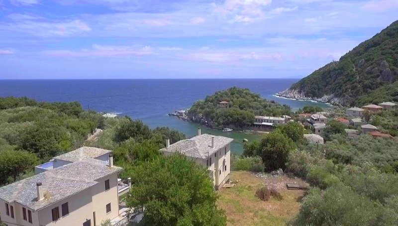 The best choice for vacation with friends and family in Mamma Mia! place, holiday rental in Kalamaki