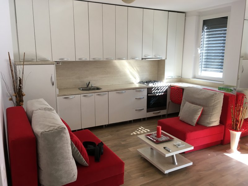 Central View Residence, holiday rental in Arad County