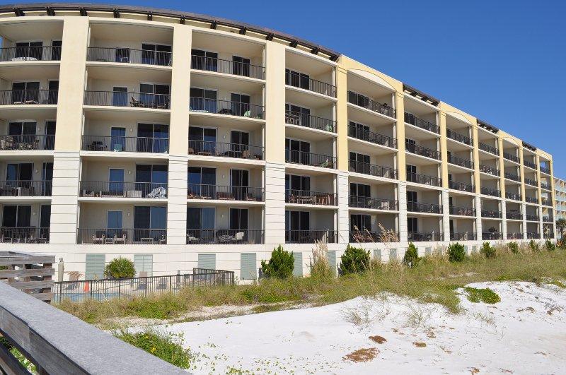 Bella Riva Resort, Ile d'Okaloosa Fort Walton Beach Locations de vacances en Floride