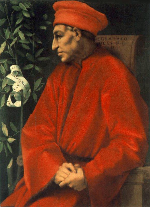 Cosimo I de Medici 1519-1574