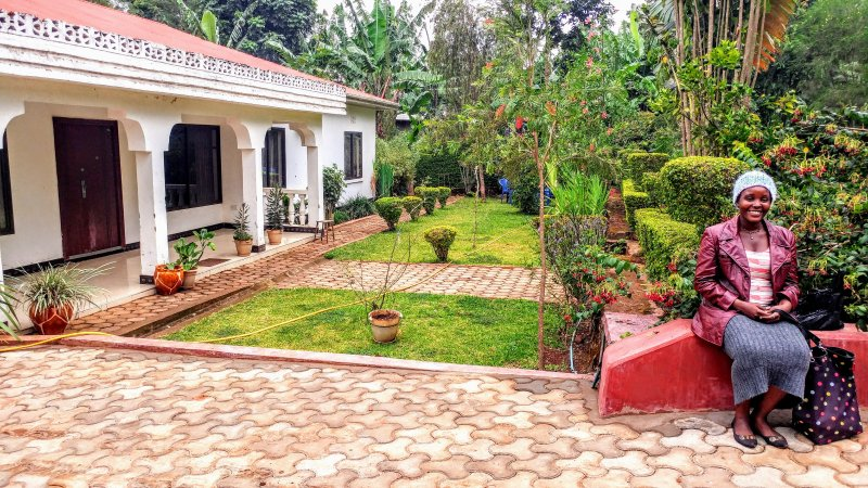 Acacia Tree Apartments, casa vacanza a Kilimanjaro Region