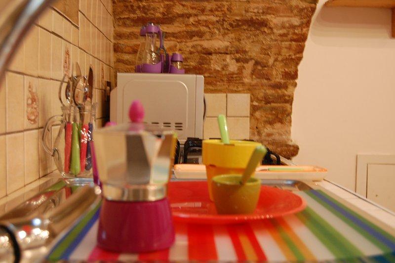 Casa Vacanza Arcobaleno, holiday rental in Poggiofiorito