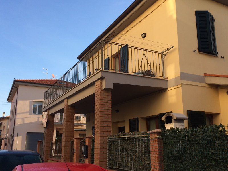 Casa Follonica, holiday rental in Follonica