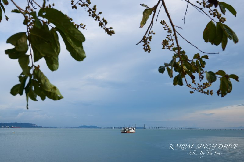 KARPAL SINGH DRIVE - Bliss By The Sea.. Direct Seaview, casa vacanza a Penang