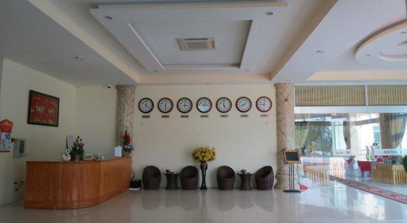Ninh Binh retreat, casa vacanza a Ninh Thang