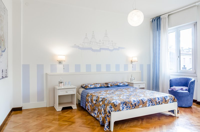 Alloro, vacation rental in Frescada