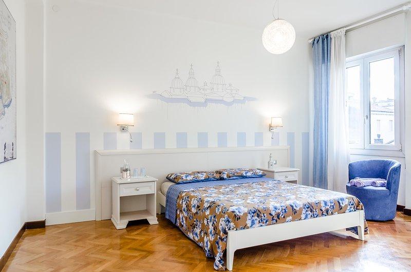 Alloro, location de vacances à Quinto di Treviso