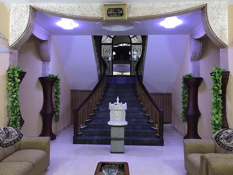 Bliss Homestay - Bedroom 3, vacation rental in Virajpet