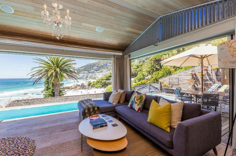 The best home on Clifton Beach, aluguéis de temporada em Clifton