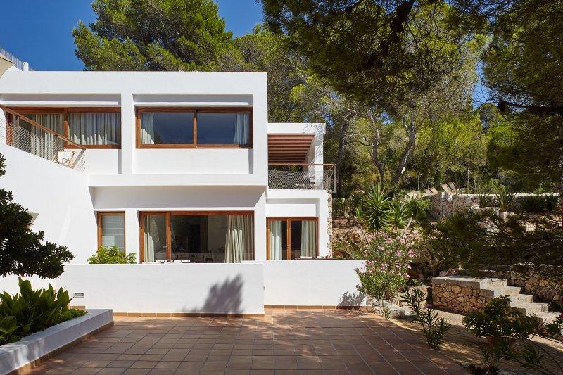 Apartament Ses Soques 01- Portinatx (Ibiza), holiday rental in Ibiza