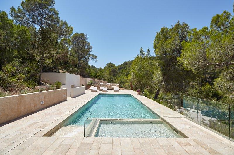 Estudio en la playa - Portinatx (Ibiza), vacation rental in Portinatx