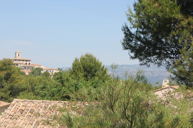 Luberon views