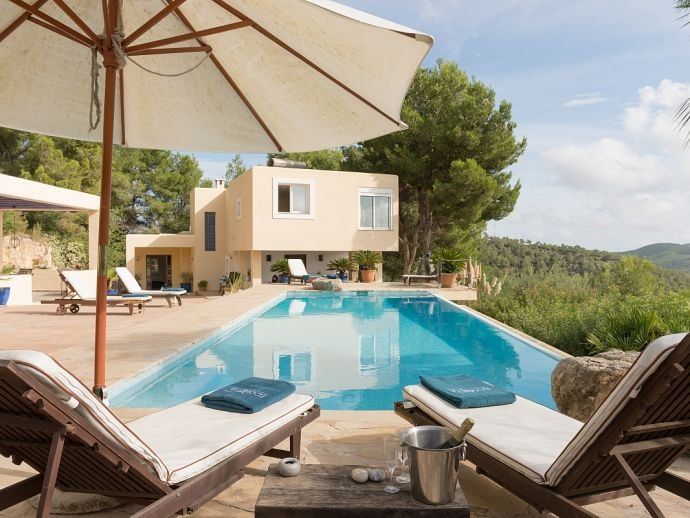 Villa Aurora - Ibiza - Spain