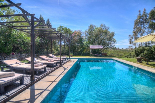 La Plana Rodona Villa Sleeps 18 with Pool and WiFi - 5246757, aluguéis de temporada em Les Gunyoles