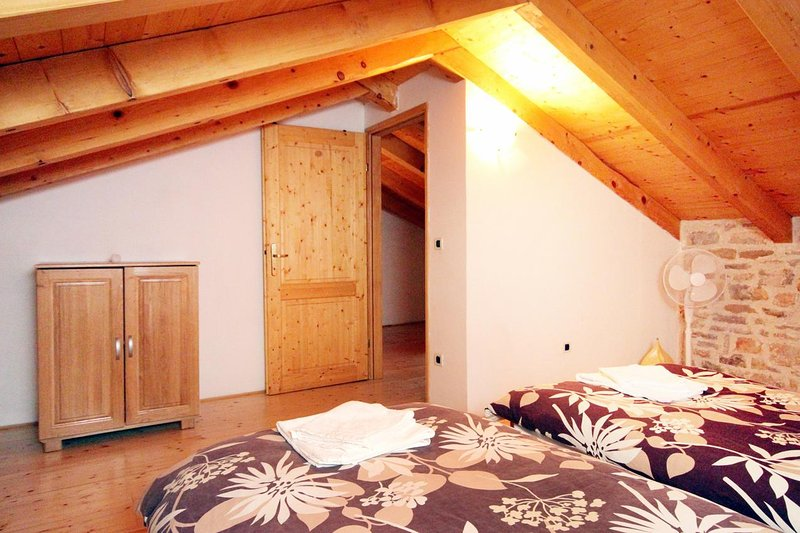 Chambre 3, Surface: 21 m²