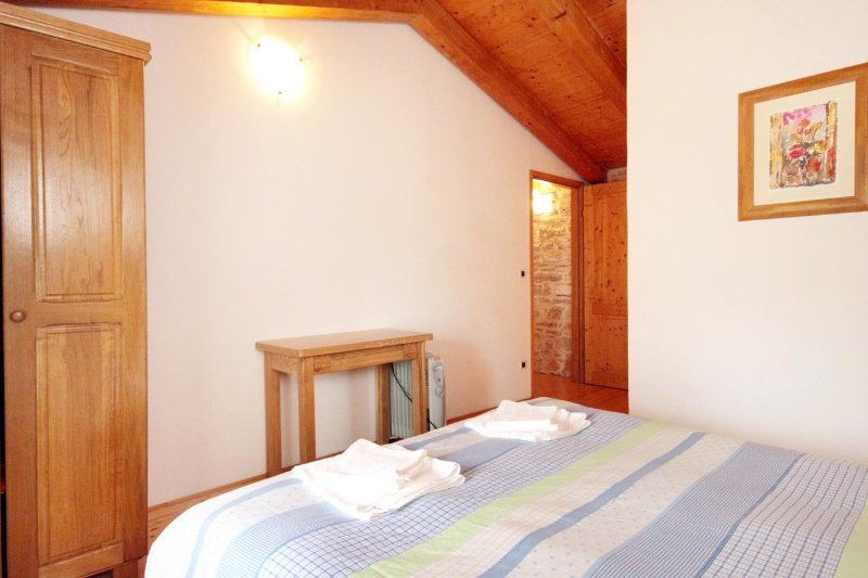 Chambre 7, Surface: 14 m²