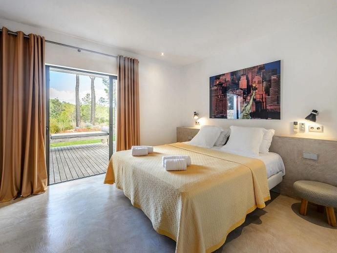 Villa Cameron - Ibiza - España
