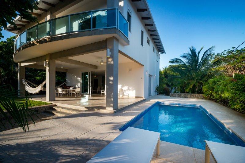 La Bahia, holiday rental in Playa Maderas