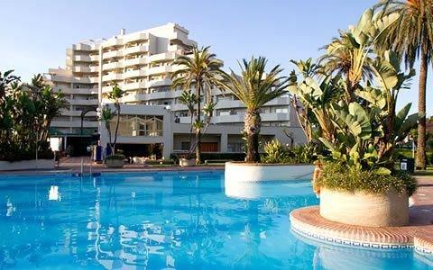Resort Benalbeach