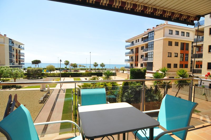 OP HomeHolidaysRentals Malibu - Costa Barcelona, location de vacances à Pineda de Mar