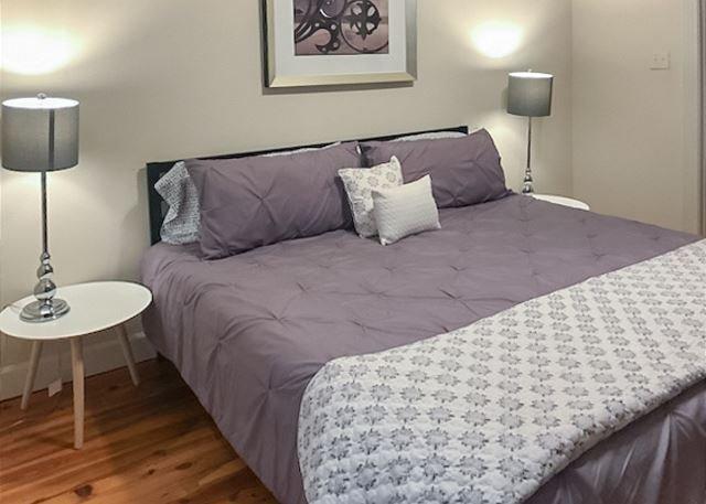 5th Bedroom Unit B