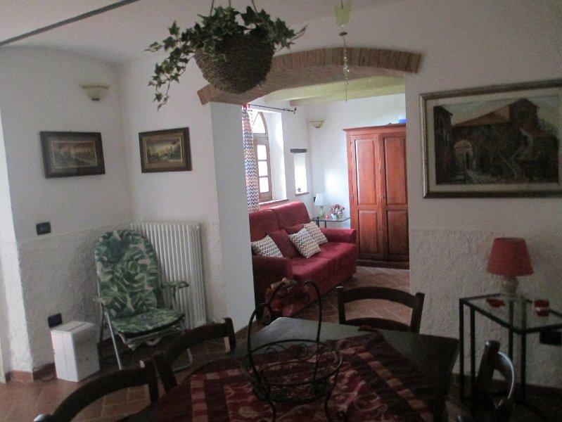 casa valeria, holiday rental in Cana