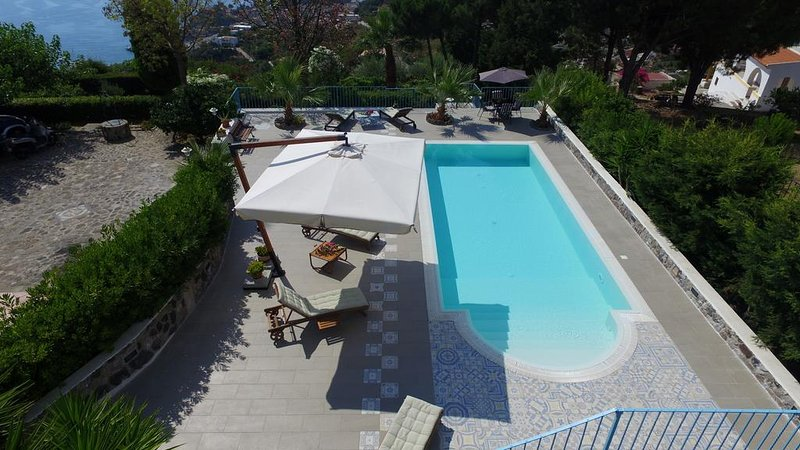 Dolce Vita  1, ab 751, holiday rental in Pianoconte